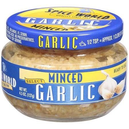 blog garlic